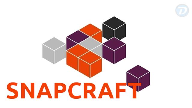 Snapcraft Ubuntu
