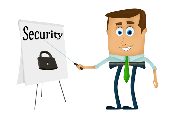Employee behaviors to avoid to keep your organization's data safe