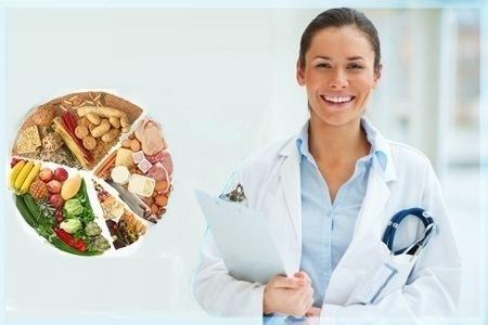 makanan yang tidak pernah dikonsumsi oleh ahli nutrisi