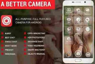 Aplikasi Kamera Terbaik