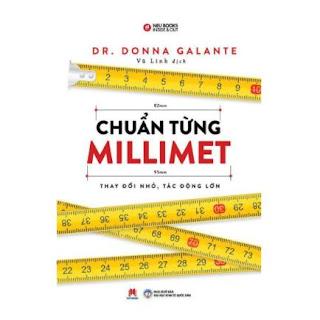 Chuẩn Từng Millimet Thay Đổi Nhỏ, Tác Động Lớn ebook PDF EPUB AWZ3 PRC MOBI