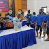 BNNP dan Bea Cukai Musnahkan Sabu Nyaris 1 Kg dari Lokasi Pertambakan di Kaltara