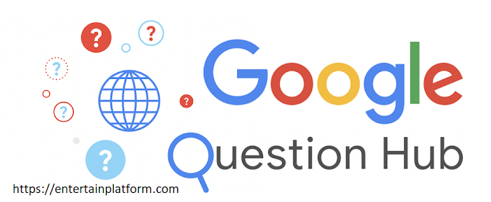 Google Question Hub Blog Content Idea Platform for Beginner
