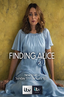 Finding Alice (2021) S01 All Episode [Season 1] Complete Download 480p