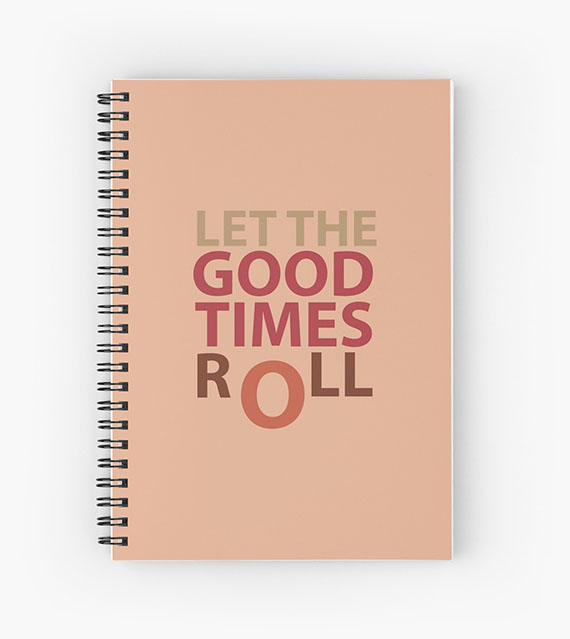 libreta personalizada, motivational quote, redbubble