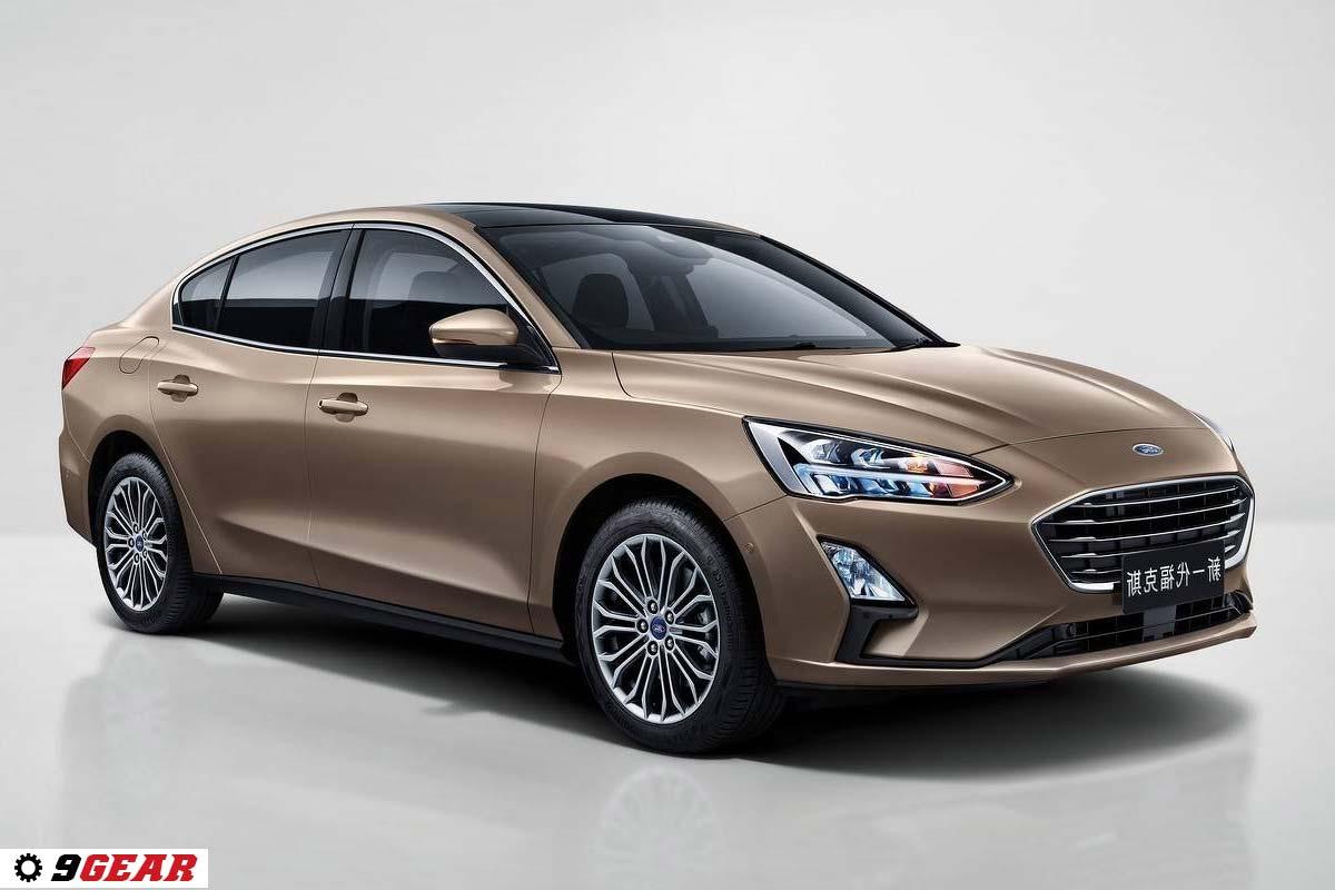 2019 ford focus 4 door sedan 5 door wagon and 5 door hatchback car reviews new car pictures. Black Bedroom Furniture Sets. Home Design Ideas