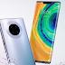 Ներկայացվեցին Huawei Mate 30 և Mate 30 Pro  սմարթֆոնները