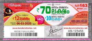 """KeralaLotteries.net, """"kerala lottery result 6 3 2020 nirmal nr 163"""", nirmal today result : 6/3/2020 nirmal lottery nr-163, kerala lottery result 06-03-2020, nirmal lottery results, kerala lottery result today nirmal, nirmal lottery result, kerala lottery result nirmal today, kerala lottery nirmal today result, nirmal kerala lottery result, nirmal lottery nr.163 results 6-3-2020, nirmal lottery nr 163, live nirmal lottery nr-163, nirmal lottery, kerala lottery today result nirmal, nirmal lottery (nr-163) 6/3/2020, today nirmal lottery result, nirmal lottery today result, nirmal lottery results today, today kerala lottery result nirmal, kerala lottery results today nirmal 6 3 20, nirmal lottery today, today lottery result nirmal 6-3-20, nirmal lottery result today 6.3.2020, nirmal lottery today, today lottery result nirmal 6-3-20, nirmal lottery result today 06.03.2020, kerala lottery result live, kerala lottery bumper result, kerala lottery result yesterday, kerala lottery result today, kerala online lottery results, kerala lottery draw, kerala lottery results, kerala state lottery today, kerala lottare, kerala lottery result, lottery today, kerala lottery today draw result, kerala lottery online purchase, kerala lottery, kl result,  yesterday lottery results, lotteries results, keralalotteries, kerala lottery, keralalotteryresult, kerala lottery result, kerala lottery result live, kerala lottery today, kerala lottery result today, kerala lottery results today, today kerala lottery result, kerala lottery ticket pictures, kerala samsthana bhagyakuri"""