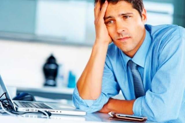 Офисная работа или пассивный доход и заработок в интерне, что сделает вас богаче и счастливее?