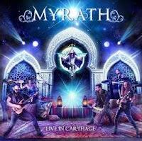 """Το βίντεο των Myrath για το """"Endure The Silence"""" από το album """"Live in Carthage"""""""