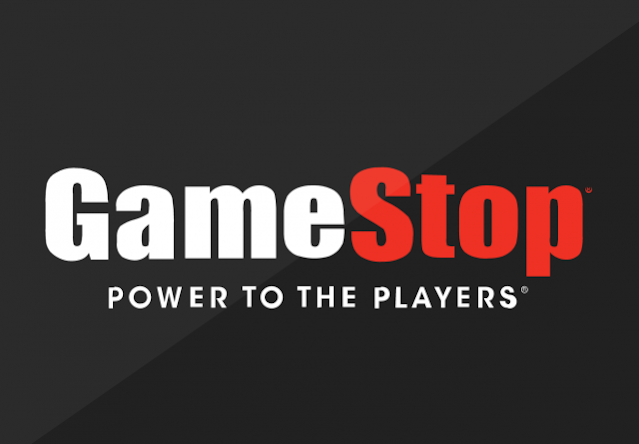 GameStop May Be a Business