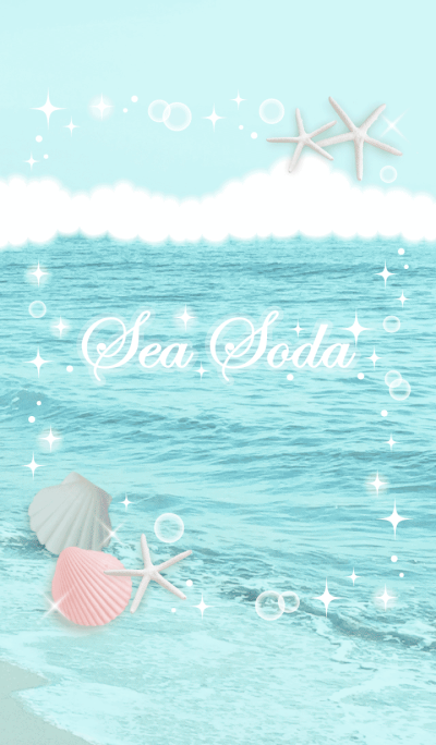 sea soda
