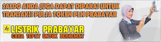 Token Listrik Prabayar,Voucher Game Online,Voucher TV Prabayar dan Pembayaran Online Tagihan Listrik