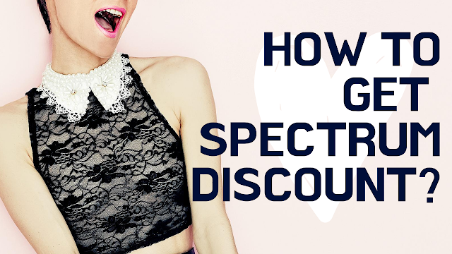 How to Get a Spectrum Discount?