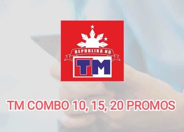 TM COMBO Promos