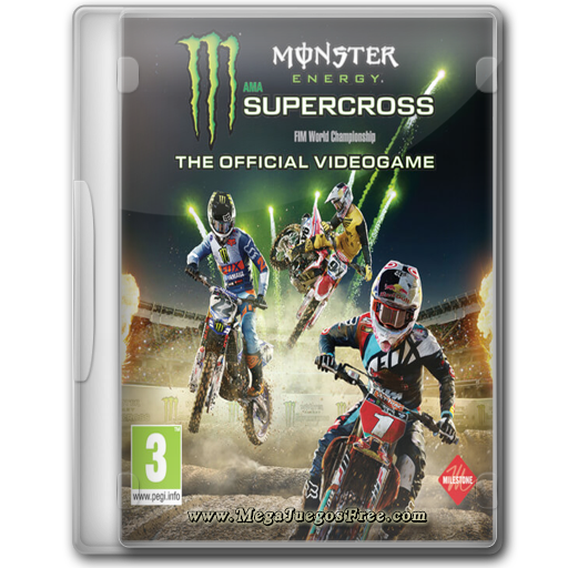 Monster Energy Supercross Full Español