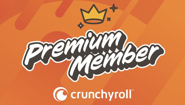 Free Crunchyroll Premium Accounts – +1k Working Accounts in 2022 [Updated]