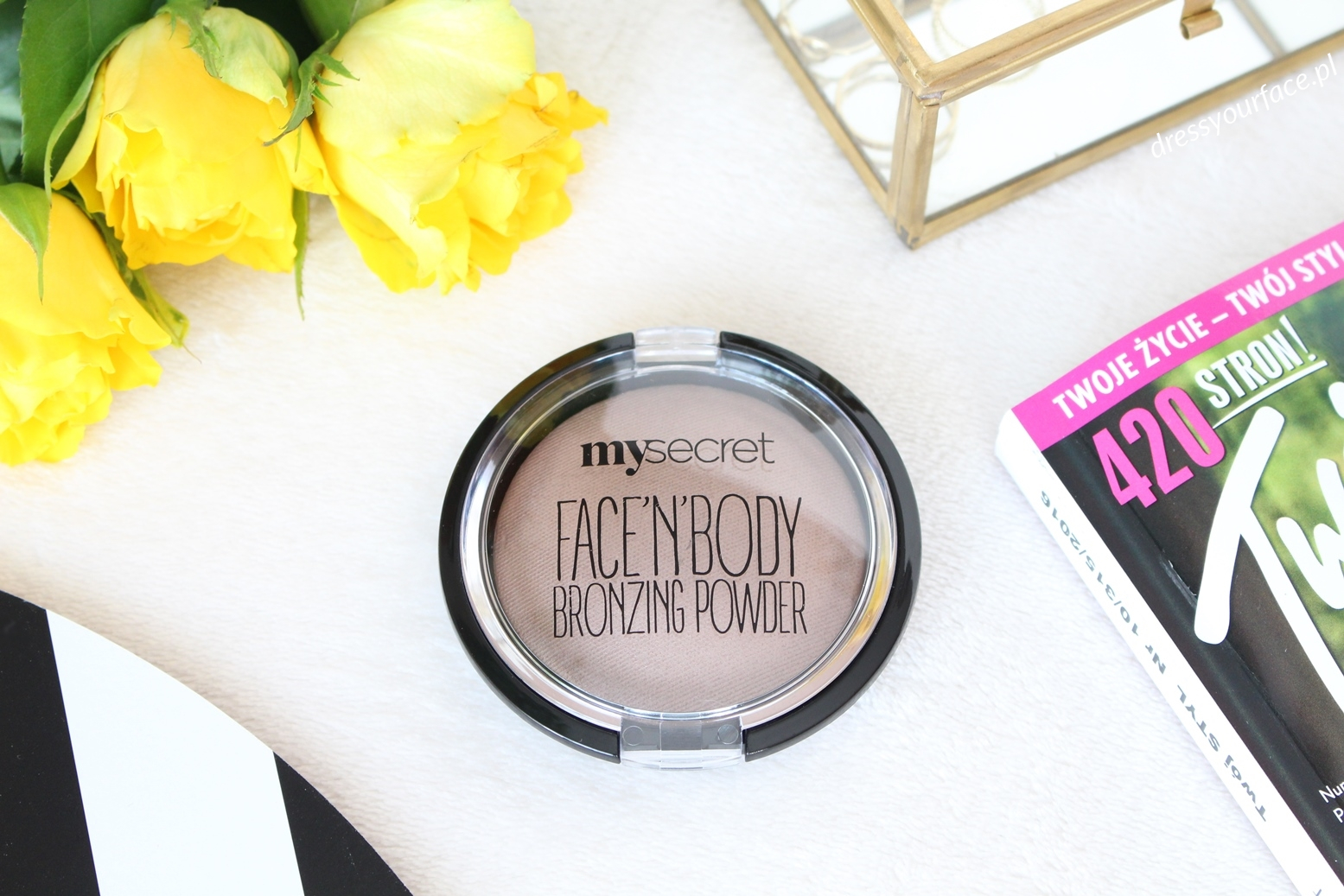 bronzer_my_secret_bronzing_powder