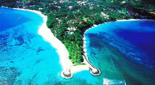 Amazing Tourist Destination in Lombok