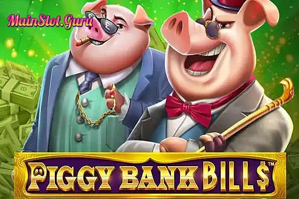 Main Gratis Slot Demo Piggy Bank Bills Pragmatic Play