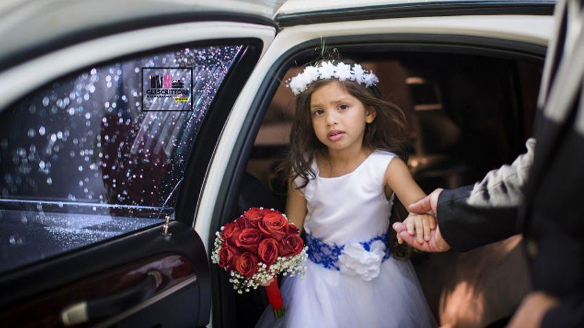 Una Giornata Internazionale per dire basta alle spose bambine