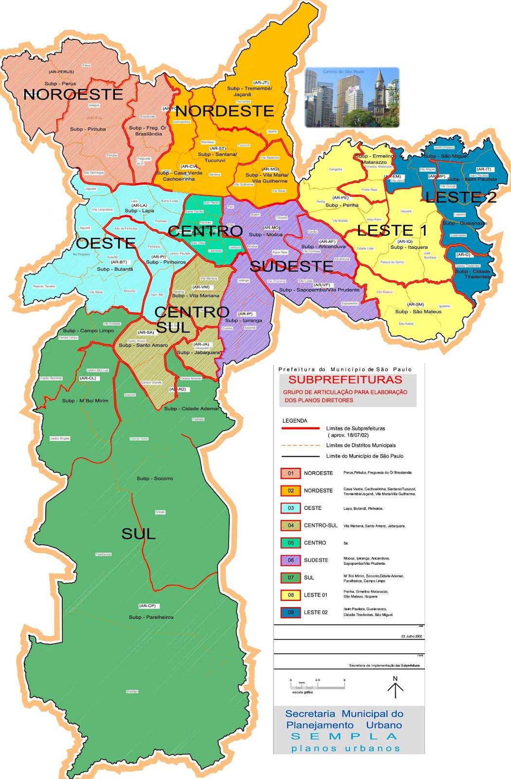 Cerveja Artesanal Zona Sul Sp ~ Mapas de S u00e3o Paulo SP MapasBlog