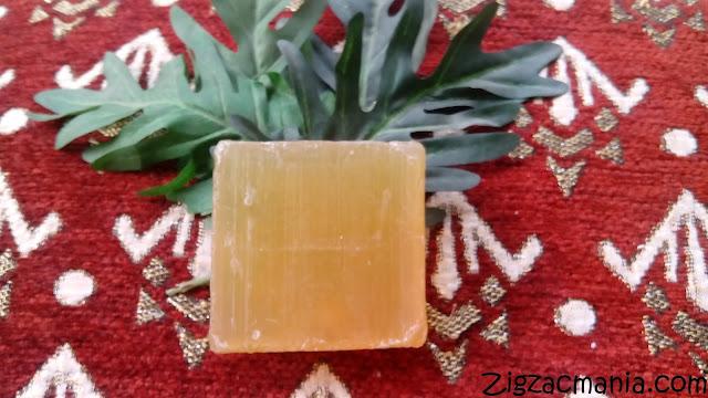 Patanjali Lemon Body Cleanser Effectiveness