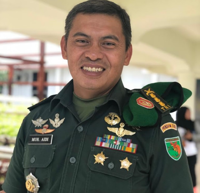 Kapendam XVII/Cenderawasih: TNI Hadir Untuk Melindungi Rakyat Papua, Bukan Untuk Membunuh