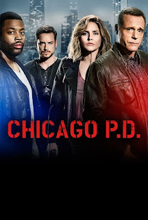 Chicago PD Temporada 8 audio español