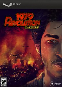 1979 Revolution: Black Friday - PC (Download Completo em Torrent)