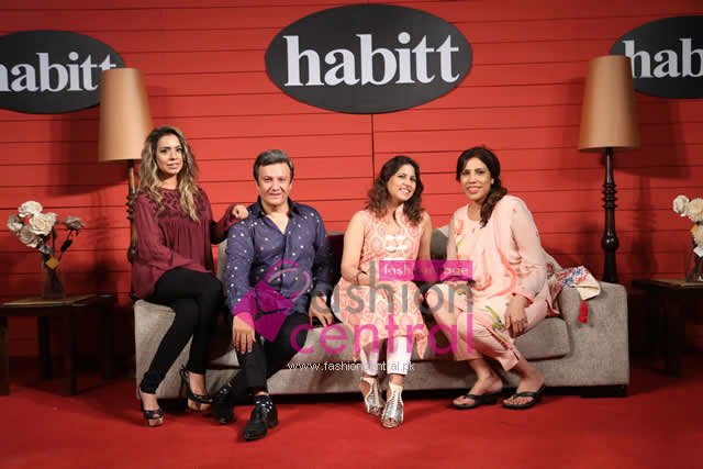 Habitt LAunching The Biggest Outlet To Date In Star Stdded Afair