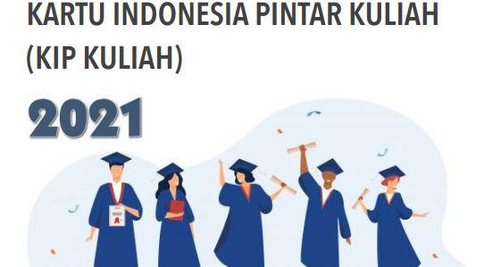 KIP Kuliah 2021