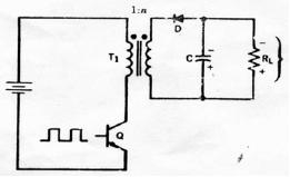 Gambar 6.4: Rangkaian Converter