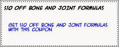 iHerb Coupon Bone Health Products