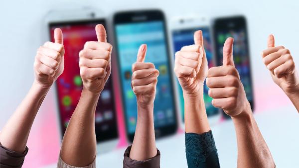 هذه أقوى 10 هواتف ذكية متاحة في السوق إلى حد الآن ! تعرف عليها