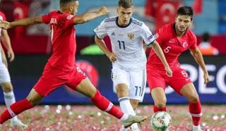Rusya - İsveçCanli Maç İzle 11 Ekim 2018