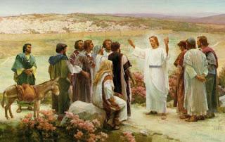 Resultado de imagen para Marcos 16,15-18: La misión de anunciar la Buena Nueva a toda criatura