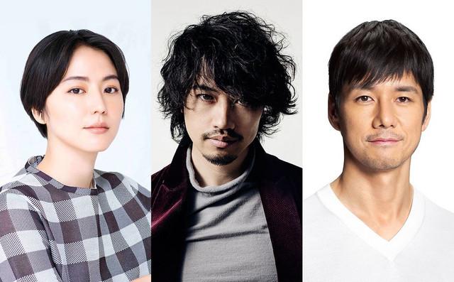 Masami Nagasawa, Takumi Saito, and Hidetoshi Nishijima
