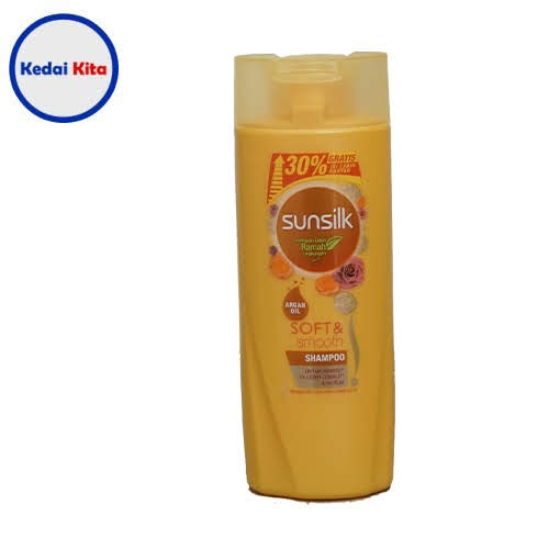Sunsilk Soft And Smooth 70 ML