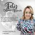 Prefeita Ana Maria divulga mensagem de Ano Novo para à população de São José