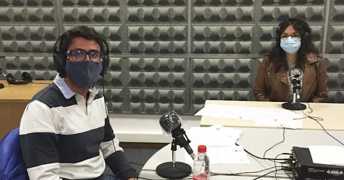 El Alguacilillo: Palabras que vienen de La Mancha (09/05/2021)