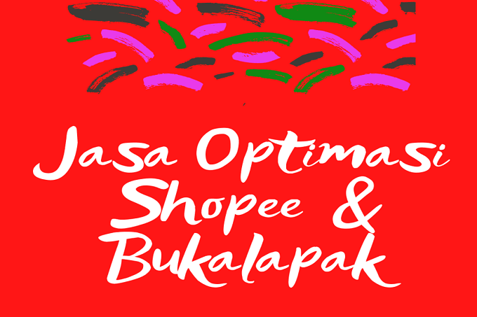 Jasa Optimasi Marketplace