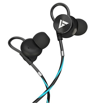 Boult Audio BassBuds Loop Earphone