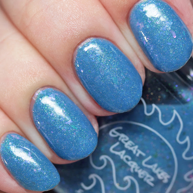 Great Lakes Lacquer Not All Who Wander Are Lost
