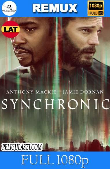 Synchronic (2020) Full HD REMUX & BRRip 1080p Dual-Latino