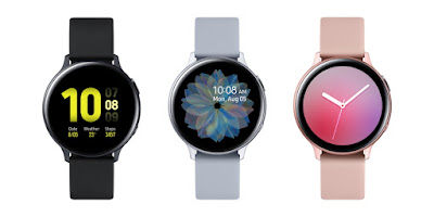 Smartwatch Galaxy Watch Active 2
