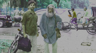 Gulabo Sitabo stars Amitabh Bachchan & Ayushmann Khurrana in the lead roles