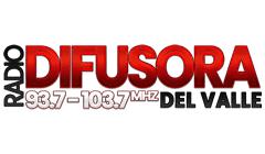 Radio Difusora del Valle FM 103.7