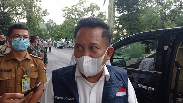 Ketua DPRD Jabar, Taufik Hidayat: Pancasila Harus di Amalkan Dalam Kehidupan Bernegara