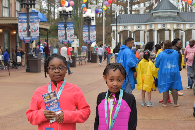 New Traditions Forming at Six Flags Over Georgia   via  www.productreviewmom.com